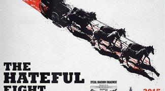 The Hateful Eight: Abgefilmter Trailer im Internet aufgetaucht