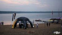 Von Regen und Sonnenschein am Helene Beach: Bericht und Fotos vom Festival 2014