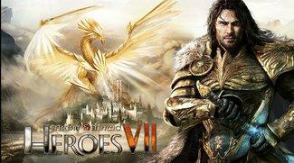 gamescom 2014: Heroes of Might and Magic VII mit Trailer und Screenshots angekündigt