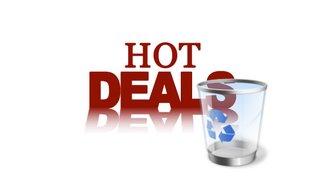 Hot Deals entfernen - Pop-ups und Werbung stoppen