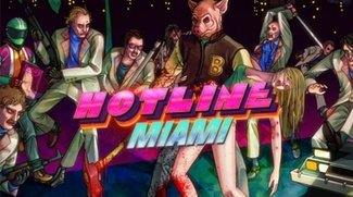 Hotline Miami: Kickstarter-Projekt bringt Actionfigur zum Spiel in den Handel