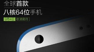 HTC Desire 820: Erstes Smartphone mit 64 Bit-Snapdragon-Prozessor wird am 04. September präsentiert