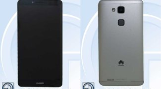 Huawei Ascend Mate 7: Zulassungsbehörde leakt Spezifikationen und Bilder des Phablets
