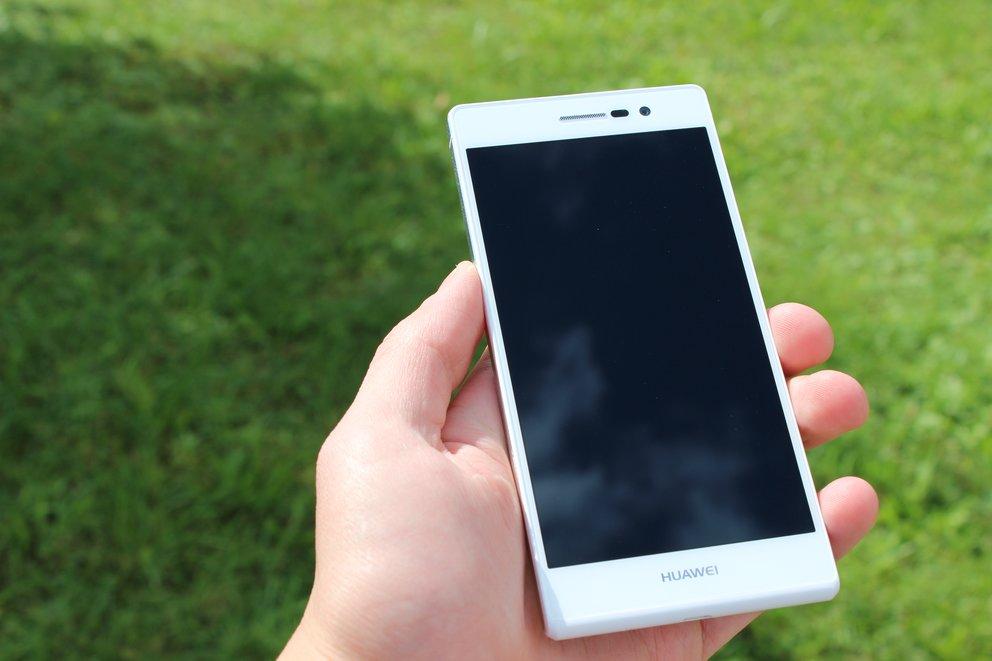 Huawei Ascend P7: Futuremark wirft Smartphone wegen Trickserei aus Benchmark-Bestenliste