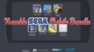 Humble Mobile Bundle 6 (Android): Sonic, Crazy Taxi & 7 weitere!