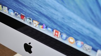 Der iMac (21 Zoll) von 2014 im Test