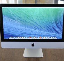 Der iMac 2014 in Bildern