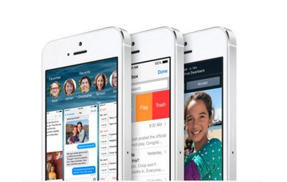iOS 8: Etwas mehr als die Hälfte nutzen Apples neuestes Betriebssystem