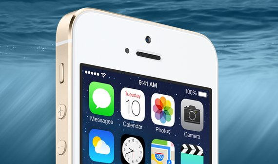 iPhone 5s: Display-Tausch in Apples US-Stores ab Montag