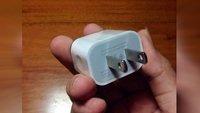 iPhone 6 womöglich mit neuem USB-Netzteil