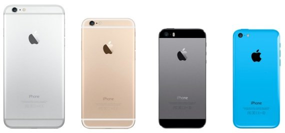 Iphone Ahnliches Handy