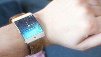 Trotz Präsentation am 9. September: iWatch soll erst 2015 erhältlich sein
