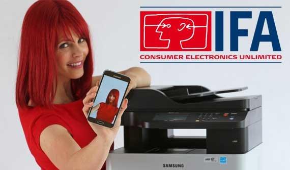 IFA 2014: Das erwarten wir von Samsung, Sony & Co.