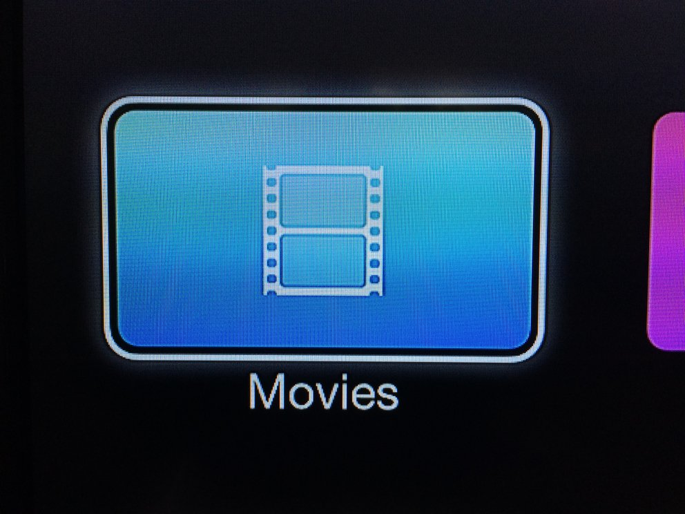 Apple TV Software Beta 02