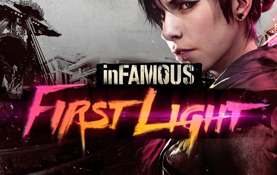inFamous - First Light Test: Eine Portion inFamous für Unentschlossene