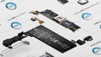 iPhone 6: Features und ihre Wahrscheinlichkeiten - Infografik