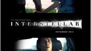 Interstellar: Extended TV-Trailer für die IMAX Version