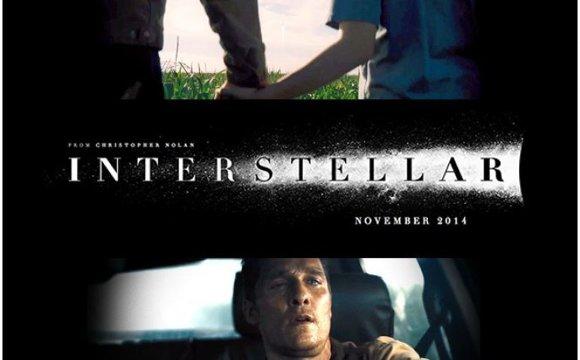 Interstellar: Extended TV-Trailer für die IMAX Version