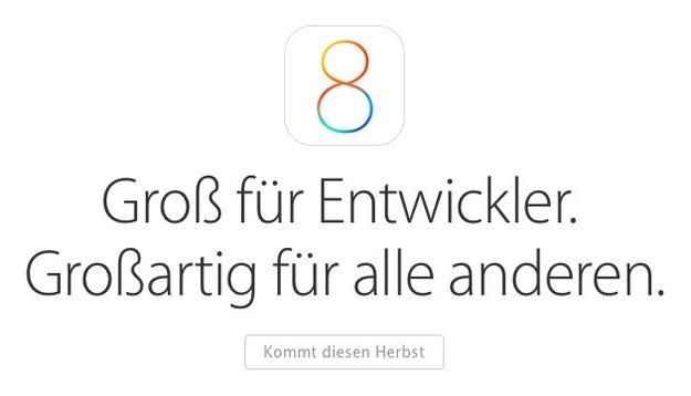 iOS: Apple-Store-Mitarbeiter sollen künftig Beta-Tester sein
