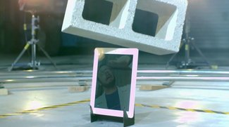 iPad im extremen Fall-Test [Video des Tages]