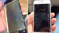 iPhone 6: Neue Bilder des Front Panel