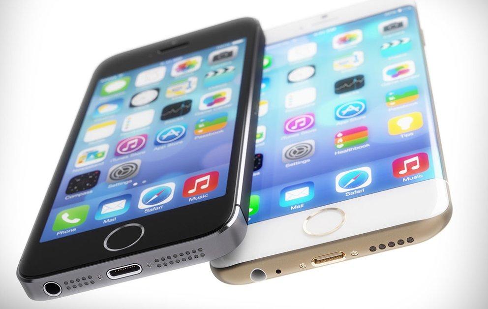 iphone 6 aufgetauchte schaltpl ne deuten auf 128gb modell hin. Black Bedroom Furniture Sets. Home Design Ideas