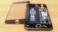 Das iPhone 6 im virtuellen Teardown