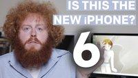 Zeigt dieses Video das iPhone 6? [Video des Tages]