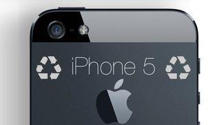 iPhone 5: Akkuaustauschprogramm von Apple im Detail erklärt