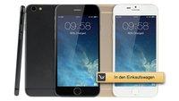 iPhone 6: Bei Amazon schon als Kopie lieferbar