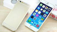 iPhone 6: Dummy (Attrappe) bei Amazon erhältlich (Update: Erneut verfügbar)