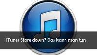 iTunes startet nicht: Probleme und Störungen