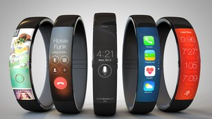 iWatch: Aktuell noch in Testphase