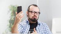"""Hersteller planen """"Selfie-Smartphones"""": Nächstes großes Ding? (& Umfrage)"""