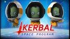 KSP - Kerbal Space Program
