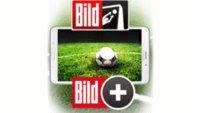 Bundesliga-Stream bei BILD, D2-Internet-Flat, 100 Frei-Minuten, 100 SMS für 9,95 € im Monat