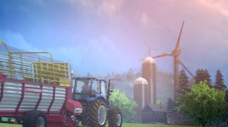 gamescom 2014: Neuer Trailer zum Landwirtschafts-Simulator 15 (Video)