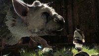 The Last Guardian: Sony hält bewusst Material zurück