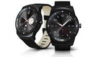 LG G Watch R2 mit LTE kommt Anfang 2015 (Gerücht)