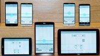 LG: Künftige Einsteiger- und Mittelklassegeräte erhalten Oberfläche und Features des LG G3