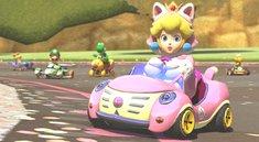 Mario Kart 8: Zwei DLC-Pakete angekündigt
