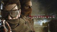 Metal Gear Solid 5 – The Phantom Pain: Multiplayer wird am Donnerstag vorgestellt