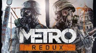 Metro Redux: Ausführliches Video demonstriert die Verbesserungen