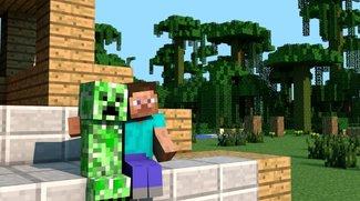 MineCon: Die Minecraft-Messe fällt in diesem Jahr aus