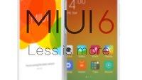 MIUI 6: Zahlreiche neue Funktionen, frisches Design (iOS 7) & mehr