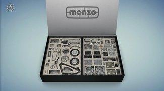 Monzo: Virtueller 3D-Modellbau für Android und iOS