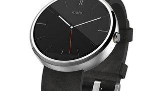 Moto 360 (2015): Smartwatch der zweiten Generation auf Foto gesichtet [Gerücht]
