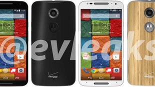Motorola Moto X+1: Optischer Zoom & 3D-Display?