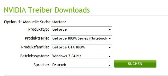 nvidia-treiber-downloads