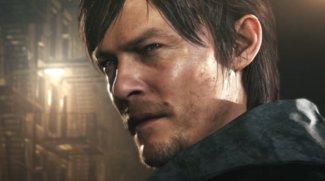 Silent Hills: Hideo Kojima und Guillermo del Toro arbeiten an dem Horror-Spiel